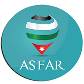 Tải Asfar App miễn phí