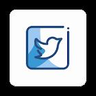 tweet-X: Go viral on Twitter icon