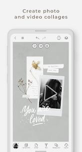 Graphionica Photo & Video Collages: sticker & text (MOD, Premium) v1.5.5 1