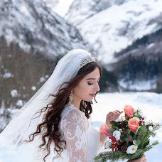 Wedding photographer Natalya Shtepa (natalysphoto). Photo of 04.12.2017