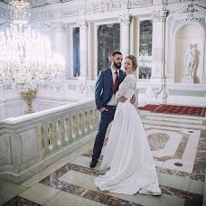 Свадебный фотограф Антон Басов (basograph). Фотография от 17.10.2017