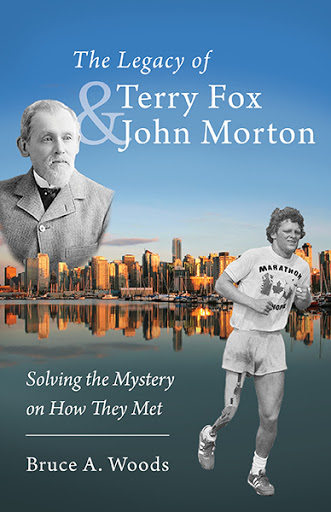 The Legacy of Terry Fox and John Morton