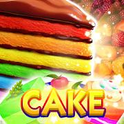 Cake Jam Mania