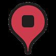 背包地圖:背包客棧旅遊景點地圖 icon