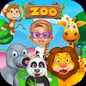 Trip To Zoo : Animal Zoo Game icon