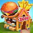 Restaurant Empire : Kitchen Chef Food Cooking Game
