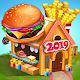 Restaurant Empire : Kitchen Chef Food Cooking Game APK
