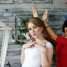 Wedding photographer Andrey Lukyanov (Lukich). Photo of 10.11.2017