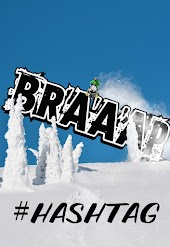 Braaap 17: #Hashtag