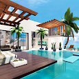 Home Design : Word Life icon