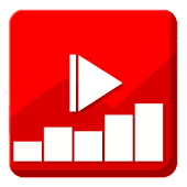 Widget for YouTube Analytics
