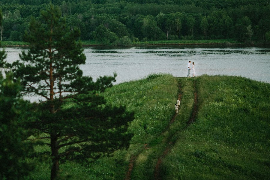 Свадебный фотограф Александр Гагарин (Gagarin). Фотография от 31.07.2017