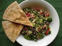 Tabbouleh (parsley Salad) Recipe