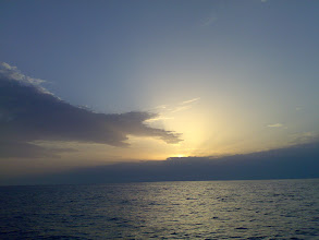 Photo: Mar Tirreno Meridionale - Zambrone,Calabria.