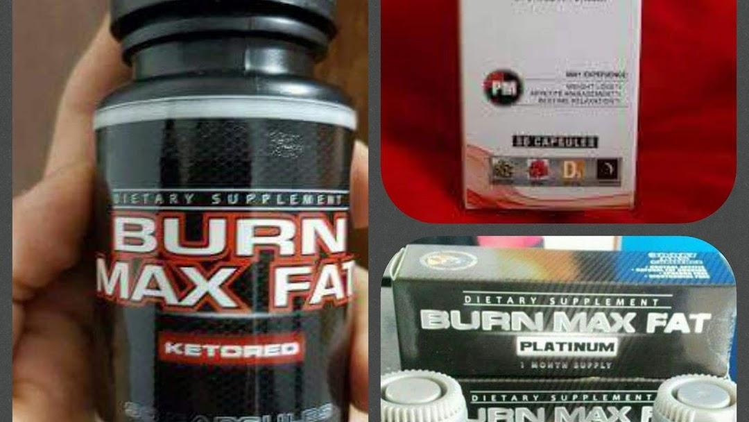 max burn fat guayaquil