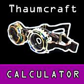 Calculator for Thaumcraft