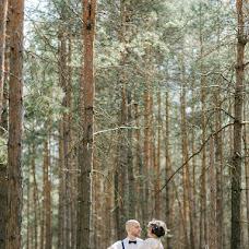 Wedding photographer Tatyana Carenko (TatianaTsarenko). Photo of 15.05.2017