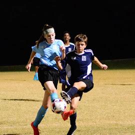 Ball Control by John Roberts - Sports & Fitness Soccer/Association football
