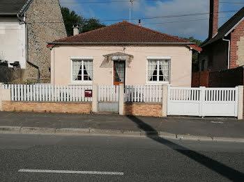 maison à Pinon (02)