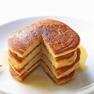 Fluffy Coconut Flour Pancakes (Grain Free) Recipe