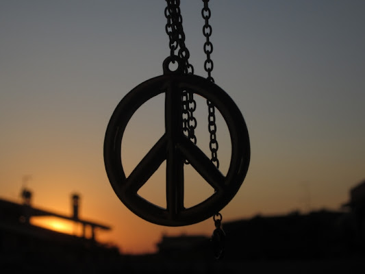 Peace 9774; di cristina_urbini