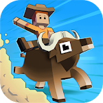 Rodeo Stampede: Sky Zoo Safari 1.23.0 (Mod Money/Unlocked)