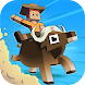 Rodeo Stampede: Sky Zoo Safari スカイ・ズー・サファリ - Androidアプリ