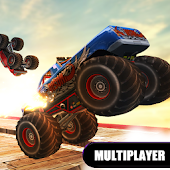 OffRoad Monster Racing