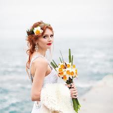 Wedding photographer Tatyana Soloveva (solovjeva). Photo of 17.04.2016