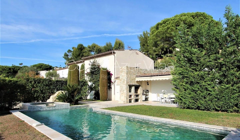 Maison avec piscine Villeneuve-Loubet