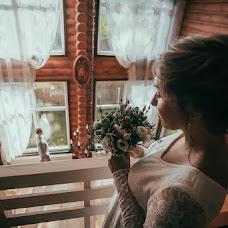 Wedding photographer Aleksandra Gavrina (AlexGavrina). Photo of 21.09.2017