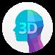3Dクリエーター - Androidアプリ