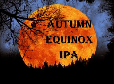 Logo of Rock Bottom La Jolla Autumn Equinox IPA