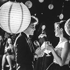 Fotógrafo de bodas Binson Franco (binson). Foto del 06.12.2018