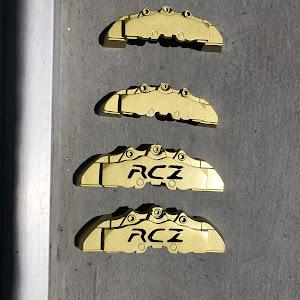 RCZ T7R5F02 GT lineのカスタム事例画像 こう@がぉ〜さんの2020年05月07日11:07の投稿