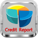 Free Credit Report App icon