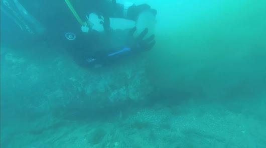 La Comisión Europea investiga los vertidos de un emisario submarino en Aguadulce