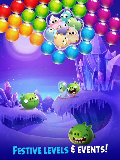 Angry Birds POP Bubble Shooter 3.51.1 androidappsheaven.com 9