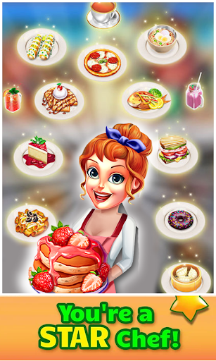 Cooking Mania - Restaurant Tycoon Game 2.7 screenshots 2