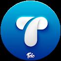 Telo Messenger icon