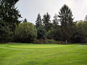 Photo: Port Ludlow Golf Club