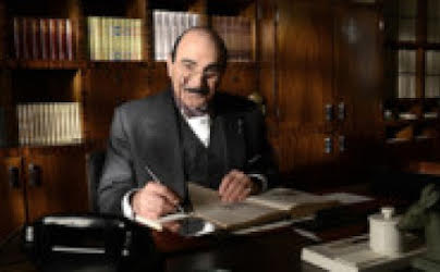 Hercule Poirot (30)