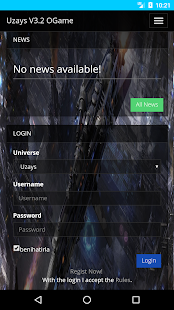 Uzays Ogame – Apps on Google Play