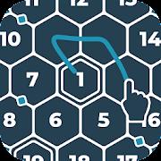 Rikudo - Number Maze Puzzles