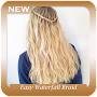 Easy Waterfall Braid Hairstyels APK icon