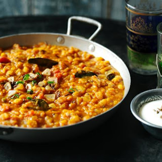 Slow Cooker Dal.
