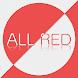 超!脳が活性化するパズルAll Red - Androidアプリ