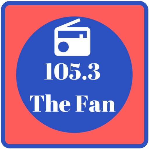 105.3 The FanSport FM Radio Station Dallas Texas
