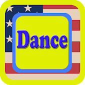 USA Dance Radio Stations