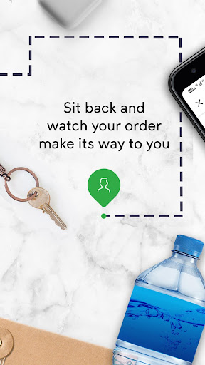 Careem NOW: Order food & more screenshots 3